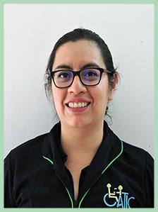 Mtra. Lorena Vargas Sánchez